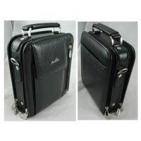 Wholesale DT090671 Leather Briefcase from china suppliers