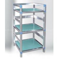 Best aluminum commodity shelf from China wholesale