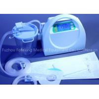 Negative Pressure Wound Therapy NPS - 2000 foreking