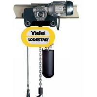 Wholesale Electric chain hoist model Lodestar with tolley from china suppliers