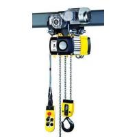 Wholesale Electr chain hoist model V-Star with lug from china suppliers