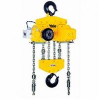 Buy cheap Electric chain hoist model Twinstar 75&100 with ho from wholesalers