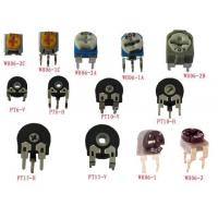 Best trimmer potentiometer wholesale