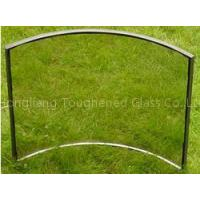 Curved glass Bend glass