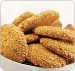 Wholesale Natural White Sesame Seed from china suppliers