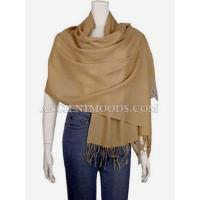 Wholesale Plain Color Pashmina Shawls from china suppliers