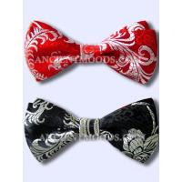 Wholesale Chinese Fabric Formal Bow Ties from china suppliers