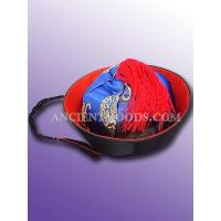 Wholesale Qing Dynasty Style Hat from china suppliers