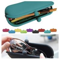 Best Fashional Silicone Pouch for Sunglass wholesale
