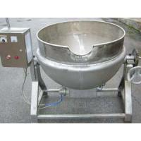 Wholesale 400L may lean the type band pot (electric heating) from china suppliers
