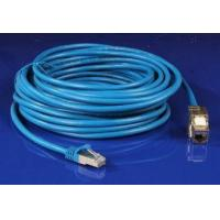 Wholesale Ethernet CAT6A Patch Cable RJ45 Male to Category 6A Keystone Jack Gigabit from china suppliers