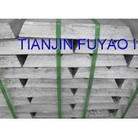 Wholesale Zinc Oxide zinc ingot metal from china suppliers