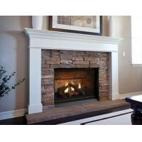 China GAS FIREPLACES | Regency Panorama - P33CE Small Gas Fireplace on sale