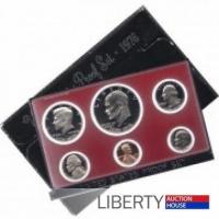Buy cheap 1976 Proof Set - Uncirculated from wholesalers