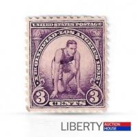Buy cheap 1932 Tenth Olympic Games Stamp from wholesalers