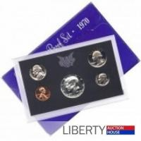 Buy cheap 1970 Proof Set - Uncirculated from wholesalers