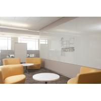 Architectural Glass Walling | Clarus Glassboards