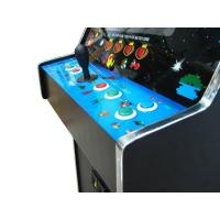 Wholesale 60 games in 1 upright arcade. from china suppliers