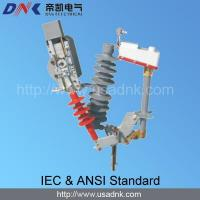 12kV-40.5kV Remote Control Drop-out Fuse Cutout