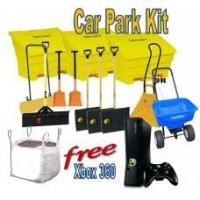 Wholesale Offers with Free Gifts Car Park Winter Kit with Free Gift from china suppliers