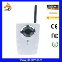 Wireless /Wired IP Cube Camera(JD-CH301IP) (JD-CH301IP)