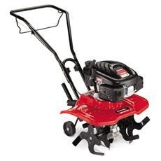 Quality Yard Machines Front Tine Forward-Rotating Tiller for sale