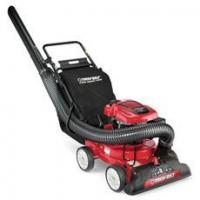 China Troy-Bilt 24 Push Chipper Shredder Vacuum on sale