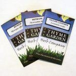 Quality Explore the Fascinating World of Herbs... From the Common to the Exotic! for sale