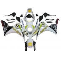 Wholesale Honda Aftermarket Fairing 06-07 Bodywork CBR 1000 RR Hann Spree from china suppliers