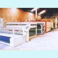 Wholesale Through-Air Oven, Shoulder Padding Machinery Equipment (Low Pollution) from china suppliers