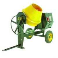 Wholesale 70L,120L,140L,160L,180LElectricPortableConcreteCementMixer from china suppliers