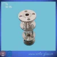 China sight glass stainless steel flange sight glass on sale