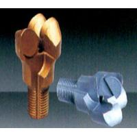Wholesale used pdc bits,PDC matrix body bit for hard rock formation from china suppliers