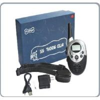 Wholesale 1000M Remote Control Vibration And Electric Shock Training Collar from china suppliers