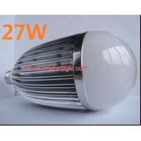 Buy cheap 27W LED Bulb light from wholesalers