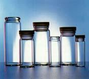 Display Vials