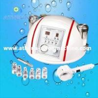 China 4 IN 1 Micro-crystal Dermabrasion Machine NV-8083 on sale