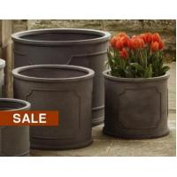 Wholesale Cylinder Planters Barrington Estate Cylinder Planters from china suppliers
