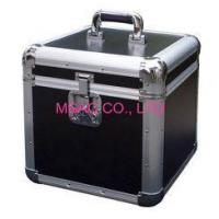 Metal Lock Aluminum Carrying Cases / Professional Beauty Cases for Display