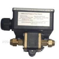 Buy cheap Differential pressure switch with adjustable set point used for water filter from wholesalers