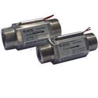 Buy cheap WFS23 stainless steel flow switch with thread from wholesalers