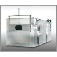 Hard coating system Curing Oven