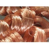 Wholesale Metal Scraps Copper Wire Scrap from china suppliers