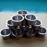 Wholesale Tungsten products tungsten crucible from china suppliers