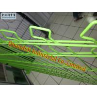Hy Ribbed FormWork Double wires fence