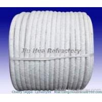 Wholesale heat insulation and sealing ceramic fiber rope from china suppliers