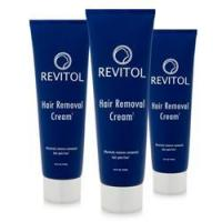 Wholesale Revita Hair Removal Cream 3 Bottles from china suppliers