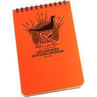 China Upland Bird Hunting Journal on sale