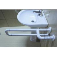 China safety adjustable Nylon grab bar for bathrooms on sale