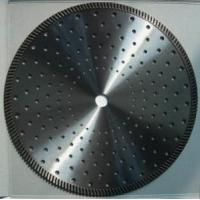 Wholesale Steel cutting blade for reinforced concrete from china suppliers